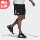 【現貨】ADIDAS TS GALAXY 男裝 短褲 慢跑 吸濕 排汗 黑【運動世界】GH7672