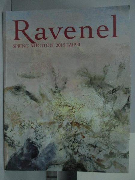 【書寶二手書T3/收藏_ZAH】Ravenel_2015/6/7_Modern and Contemporary Asi