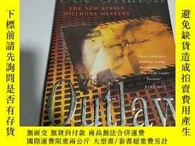 二手書博民逛書店Sue罕見Grafton:O is for Outlavv(英文