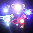 第四代硅膠自行車燈