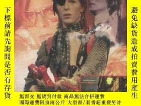 二手書博民逛書店The罕見Rise And Fall Of Ziggy Stardust And The Spiders From