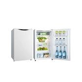 【SANLUX 三洋】 98公升1級能效單門冰箱 SR-C98A1(含基本安裝)