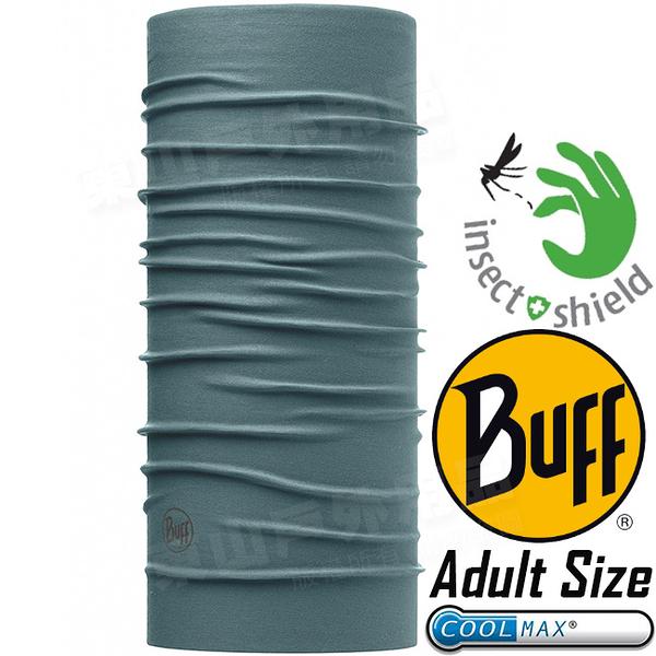 BUFF 111427.710 UV Protection驅蚊魔術頭巾 Coolmax防臭抗菌圍巾 東山戶外