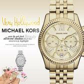 Michael Kors MK5556 美式奢華休閒腕錶 現貨+排單 熱賣中!