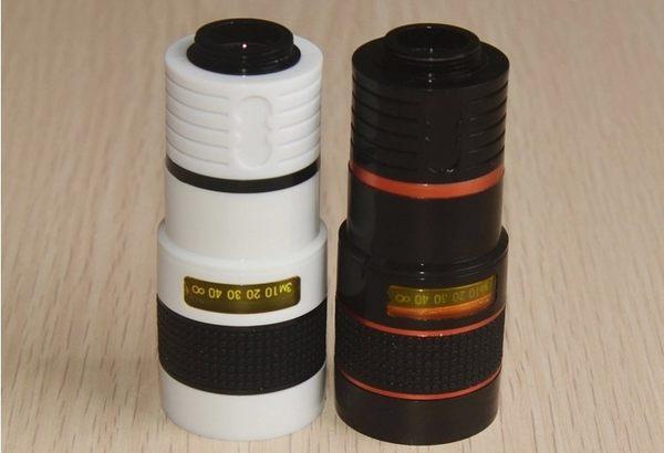 單筒望遠鏡非紅外微光夜視