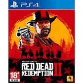 [哈GAME族]免運費●西部開放式世界●PS4 碧血狂殺2 亞版 中文版 Red Dead Redemption 2 R星團隊新作