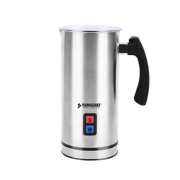 山崎新一代磁吸式電動奶泡機 SK-307MF (6/3-6/20結帳輸入Yahoo618,現折$168)