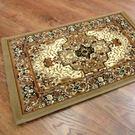 范登伯格 艾美樂進口優質地毯-朱雀(棕)50x80cm