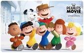 2015 SNOOPY 電影版《夥伴們》一卡通|普通卡