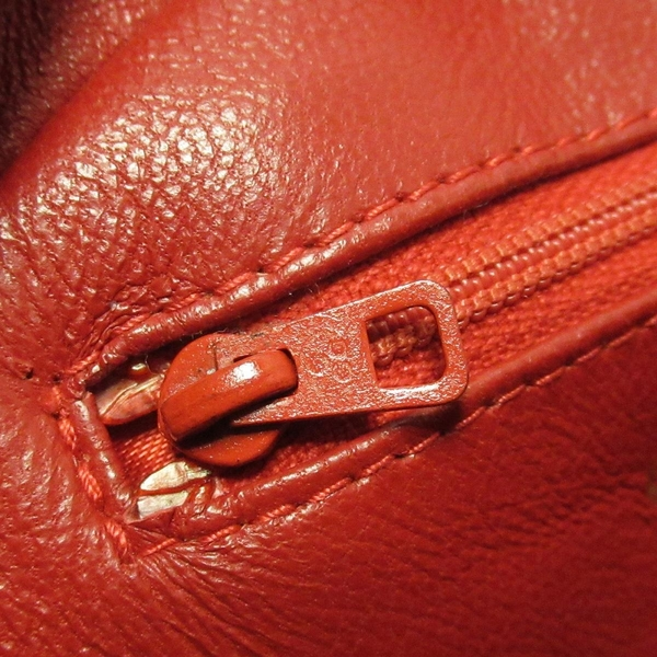 CHANEL 香奈兒 黑色菱格尼龍拼接皮革金鍊流蘇手拿包 零錢包 Vintage Pouch  BRAND OFF