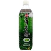 味丹 心茶道 健康青草茶 1480ml
