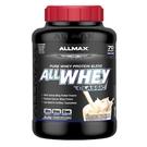 ALLMAX ALLWHEY CLASSIC 低脂乳清蛋白5磅(法式香草口味)效期2020/04