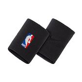 NIKE NBA DRI-FIT 護腕套(馬刺)(腕帶 一雙入 路跑 籃球 飛人喬丹  ≡排汗專家≡