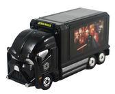 【卡漫城】 星際大戰 卡車 TOMICA ㊣版 小車車 日本限定版 多美 汽車 模型 Star Wars 黑武士 原力