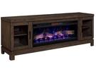 [COSCO代購] C124273 TRESANTI 42吋造型電暖爐 尺寸約193 X 50 X 70公分