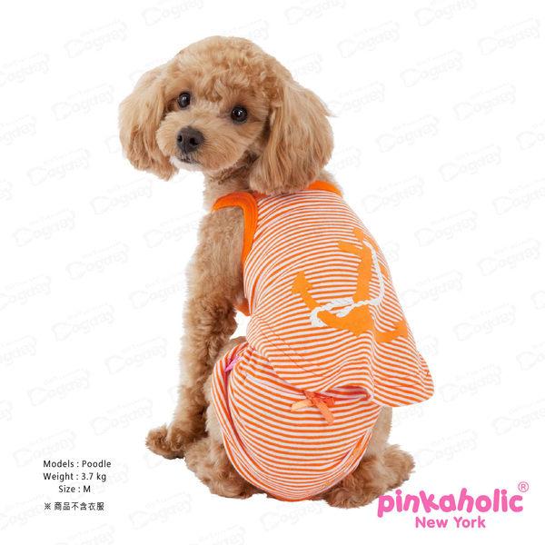 狗日子紐約《Pinkaholic》海戀生理褲 L號 母狗生理褲 發情期防護