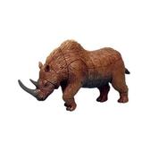 【4D MASTER】立體拼組模型冰河動物系列-巨角犀 WOOLY RHINO 20129D