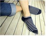 男短襪春夏季薄款男士船襪男低筒淺口隱形  創想數位