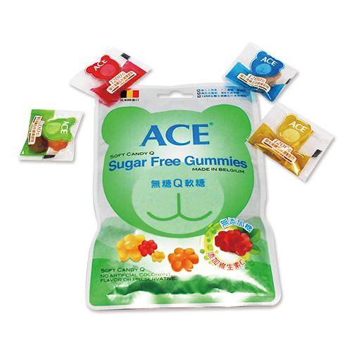 ACE 無糖Q軟糖[衛立兒生活館]