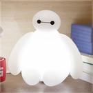 BayMax 杯麵 USB LED 造型燈-情人節禮物/生日禮物/兒童節/聖誕節/婚禮禮物/大英雄天團周邊