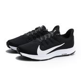 NIKE WMNS QUEST 2 黑白 網布 輕量 運動 健身 慢跑 女(布魯克林) CI3803-004