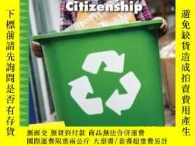 二手書博民逛書店Stand罕見Up for CitizenshipY346464