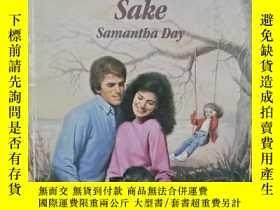 二手書博民逛書店For罕見Karin s Sake 英文原版Y312404