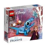 43186【LEGO 樂高積木】Disney Princess 迪士尼公主 - 冰雪奇緣2 Bruni the Salamander Buildable Character
