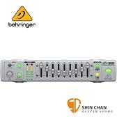 Behringer Mini FBQ800 9段EQ等化器【原廠公司貨一年保固/FBQ-800】