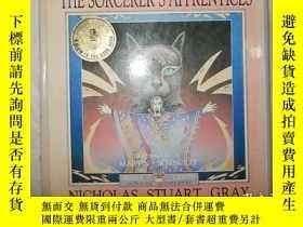 二手書博民逛書店The罕見Sorcerer s Apprentices 英文原版