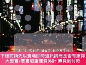 二手書博民逛書店All罕見She Was WorthY255174 Miyuki Miyabe Mariner Books