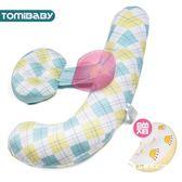 孕婦枕頭 護腰枕多功能側臥枕u型枕頭托腹枕 Tzfy4