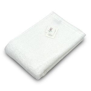 ORIM 素色今治浴巾-白120x58cm