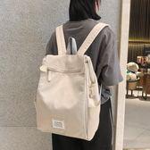 風書包女大學生大容量韓版高中新款時尚後背包電腦包背包   LX  韓流時裳