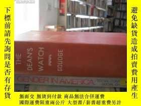 二手書博民逛書店THE罕見DEAN'S WATCHY6934 ELIZABETH GOUDGE U.S.A 出版1960