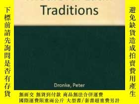 二手書博民逛書店Dante罕見And Medieval Latin TraditionsY256260 Peter Dronk