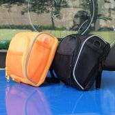 包儲物收納電動自行車摩托踏板滑板袋籃箱盒掛小防水防雨放手機置 小明同學