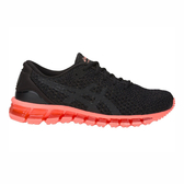 Asics GEL-Quantum 360 [1022A041-001] 女鞋 運動 休閒 慢跑 舒適 輕量 吸震 黑粉