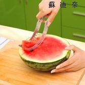 快速切西瓜神器切片器水果切神器