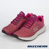 SKECHERS (女) 跑步系列 GO RUN FORZA 3 - 15206PNK