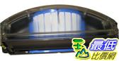 [免運費] iRobot 新款 Roomba 500 AeroVac 黑色吸塵盒 (含濾網) 適用所有機種