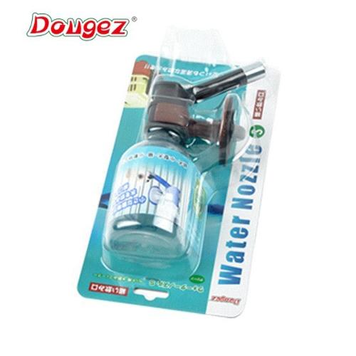四個工作天出貨除了缺貨》DOUGEZ》寵物專用飲水器350ml(顏色隨機)