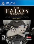PS4 塔羅斯的法則 豪華版(美版代購)