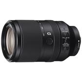 SONY  SEL70300G  FE70-300mm F4.5-5.6 G OSS  E接環專屬G鏡  免運費  【公司貨 原廠保固2年】