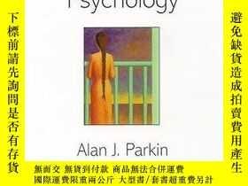 二手書博民逛書店Essential罕見Cognitive Psychology-基本認知心理學Y361738 Alan J.