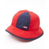 CHUMS 日本 遮陽漁夫帽 紅 CH051045R001【GO WILD】