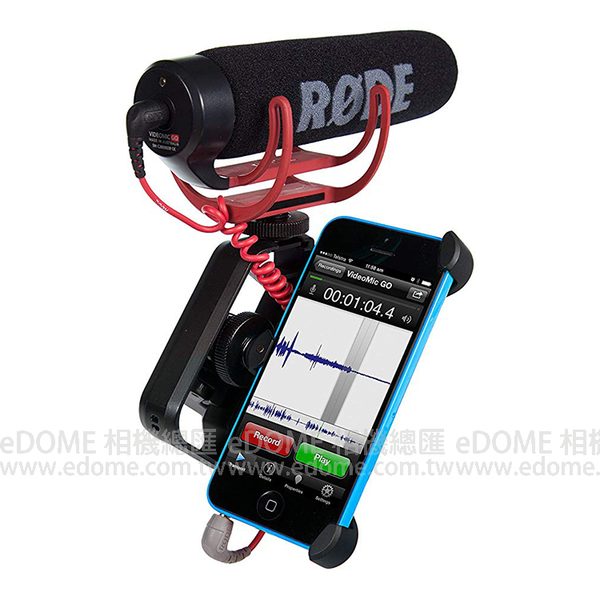 RODE 羅德 SC7 3.5mm TRS to TRRS 轉接線 (24期0利率 免運 正成公司貨) RD SC7 Video Micro 轉接到手機 平板使用