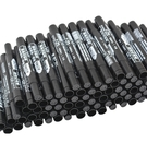 【701】油性記號筆 快遞 物流專用 粗筆芯 快乾油性 馬克筆(三色可選)