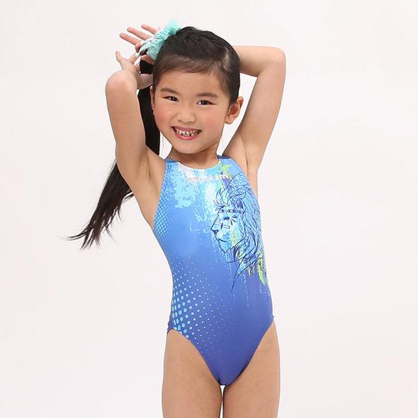 ≡MARIUM≡ 小女競賽型泳裝 MAR-6001WJ