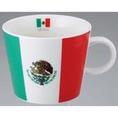 世界國旗墨西哥馬克杯058 604